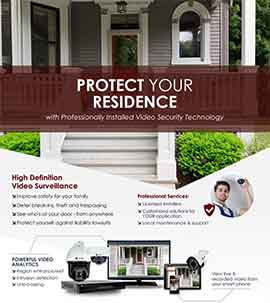 Residence Security Solutions